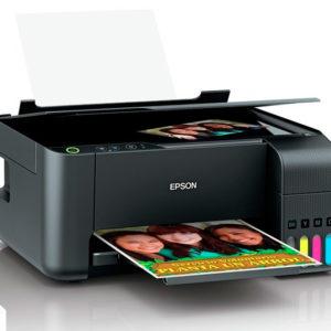 Impresora-Epson-L3110