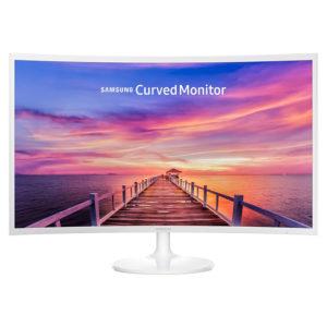 Monitor curvo Samsung