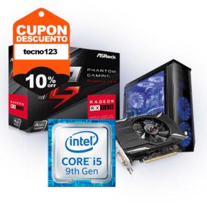 CPU Gamer
