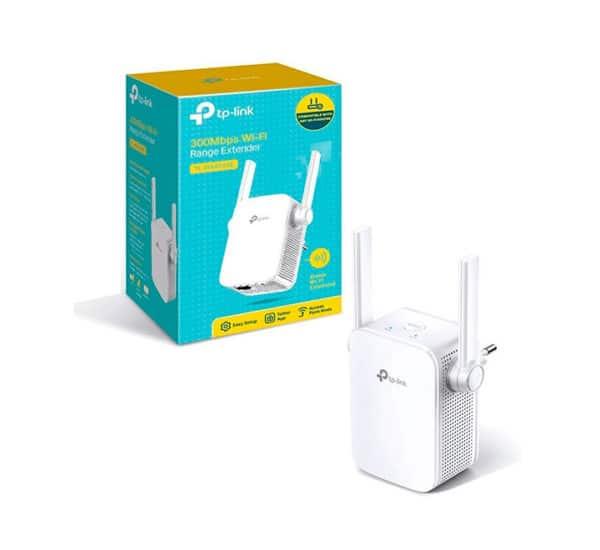 Extensor de Cobertura Wi-Fi