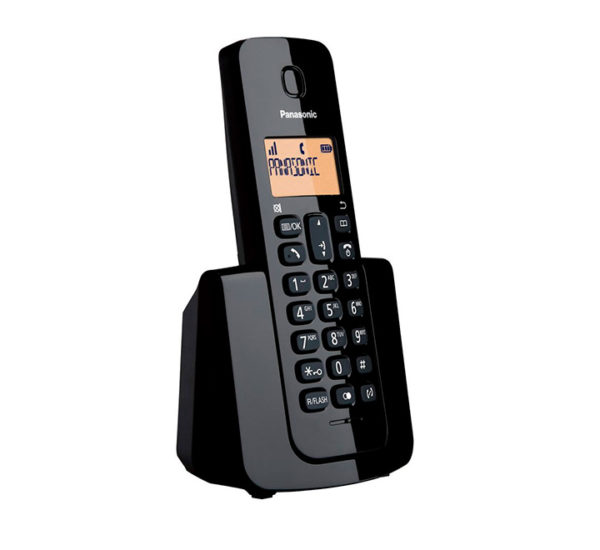 Teléfono Panasonic KX-TGB110