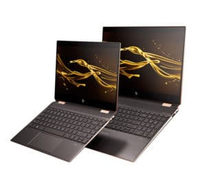 HP Spectre x360 2019