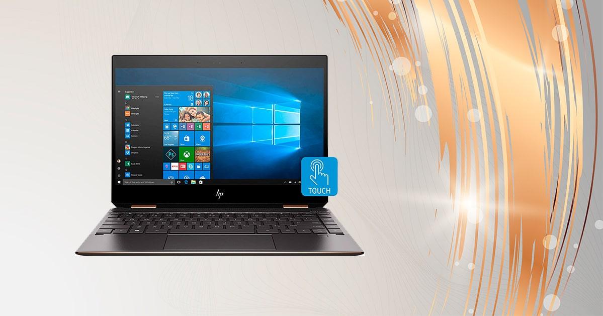 La mejor laptop Hp en Ecuador