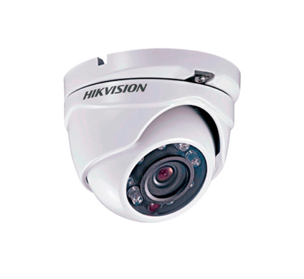 camara domo hikvision turbo hd