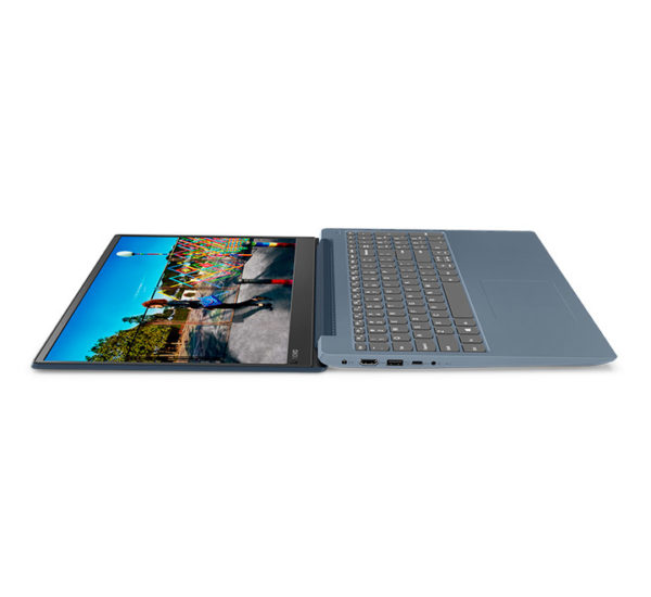 Notebook Lenovo 330S lateral