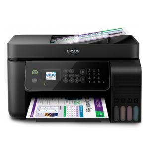 Impresora Epson EcoTank L5190 WiFi