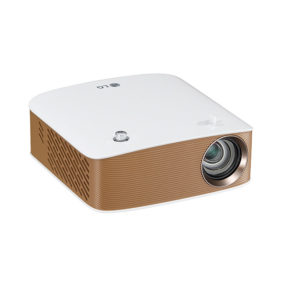 Mini Proyector Lg CineBeam