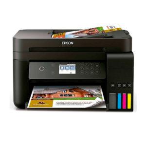 Impresora Epson Ecotank L6171