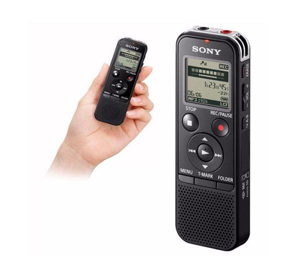 Grabador de voz digital Sony PX440