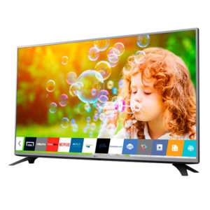 Smart TV LG Full HD de 43 Pulgadas