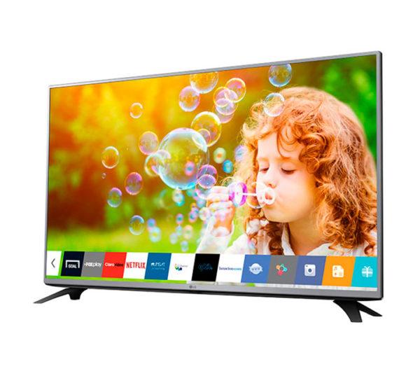 Smart TV LG Full HD de 43 Pulgadas