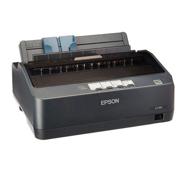 Impresora Matricial EPSON LX350