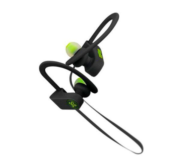 Auriculares deportivos con microfono Klip Xtreme