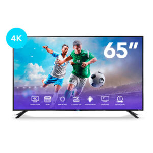 Televisor Smart TV 4K Ultra HD