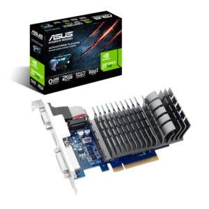 Tarjeta Grafica ASUS GeForce GT 710
