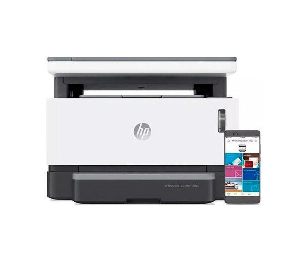 Impresora Láser HP Neverstop
