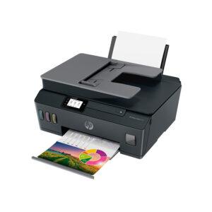 Impresora inalambrica todo en uno HP Smart Tank 530