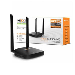 Nyx1200: Router inalámbrico AC de doble banda