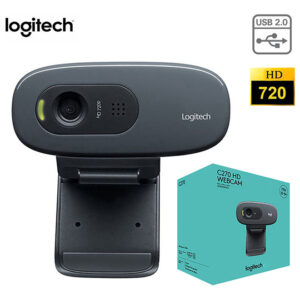 Webcam HD Logitech