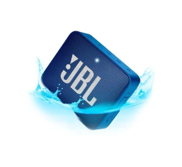 Parlante o Altavoz Bluetooth JBL GO 2