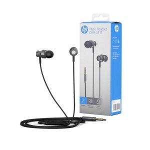 Auriculares Estéreo con Micrófono