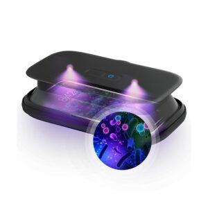 Esterilizador UV Desinfectante de teléfonos