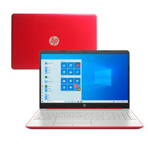 Laptop HP para estudiante