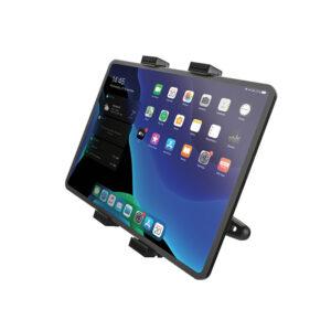 Soporte universal de auto para tablet