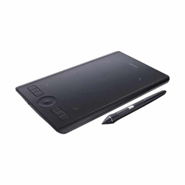 Tablet para Diseño Wacom Intuos Pro