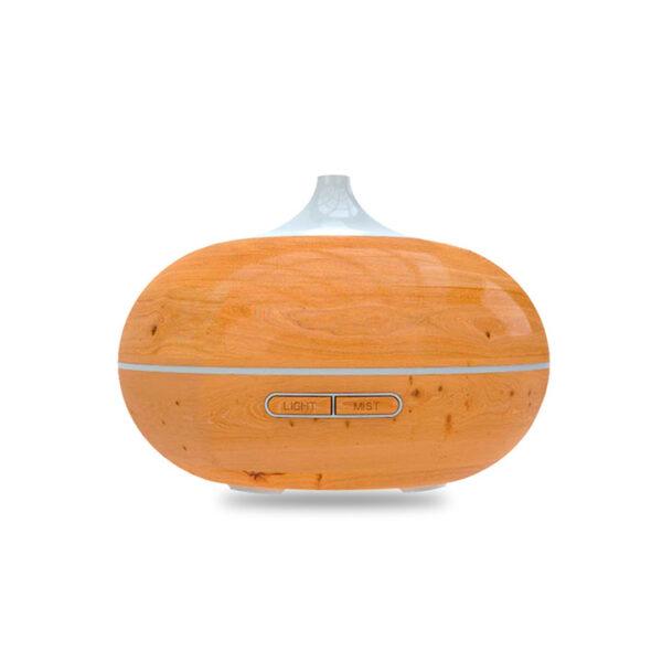 Difusor de aroma inteligente con conexión Wi-Fi