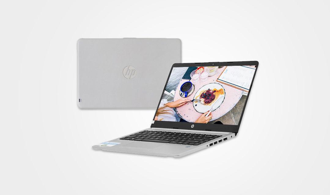 comprar la Notebook HP 248 G7