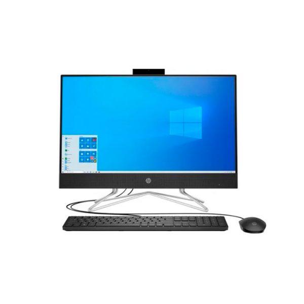 Computador todo en uno HP Ryzen 5