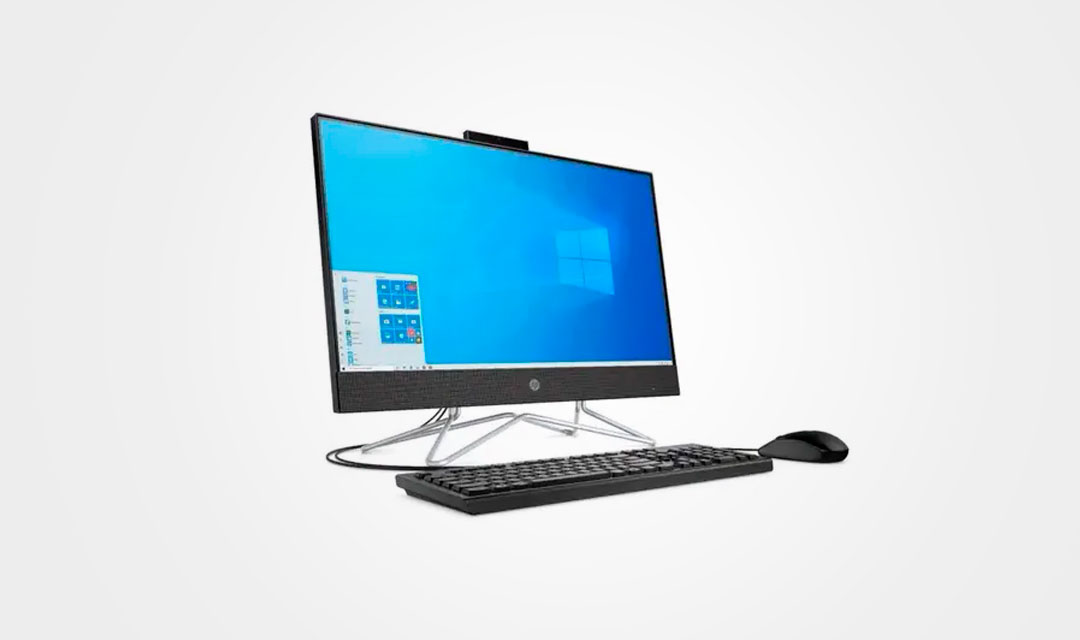 Computador AIO HP